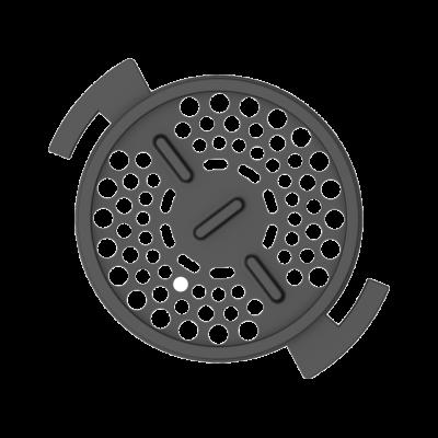 Luftfilterdeckel